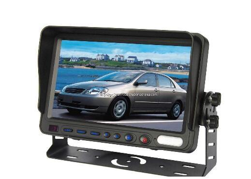 车载显示器3C认证